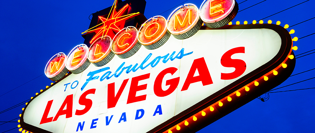 Las Vegas contre Macao