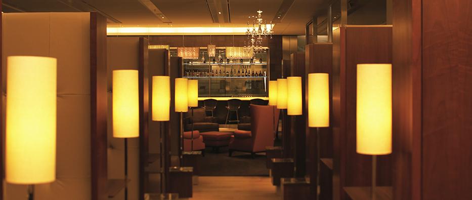 5 plus beaux lounges