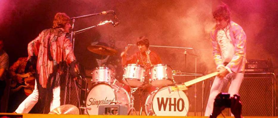 5 salles de rock vraiment Star dans le monde