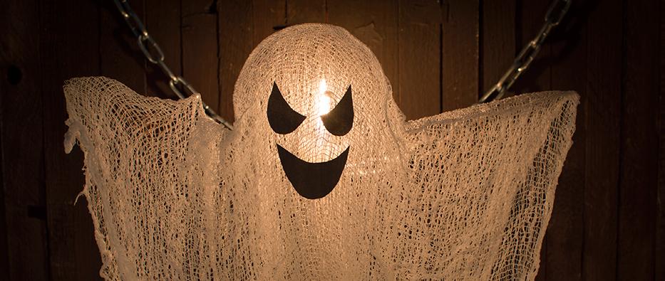 SOS, Fantômes ! Les pires maisons hantées de la planète