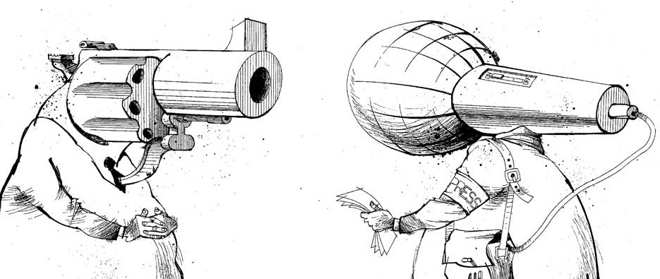 liberté presse